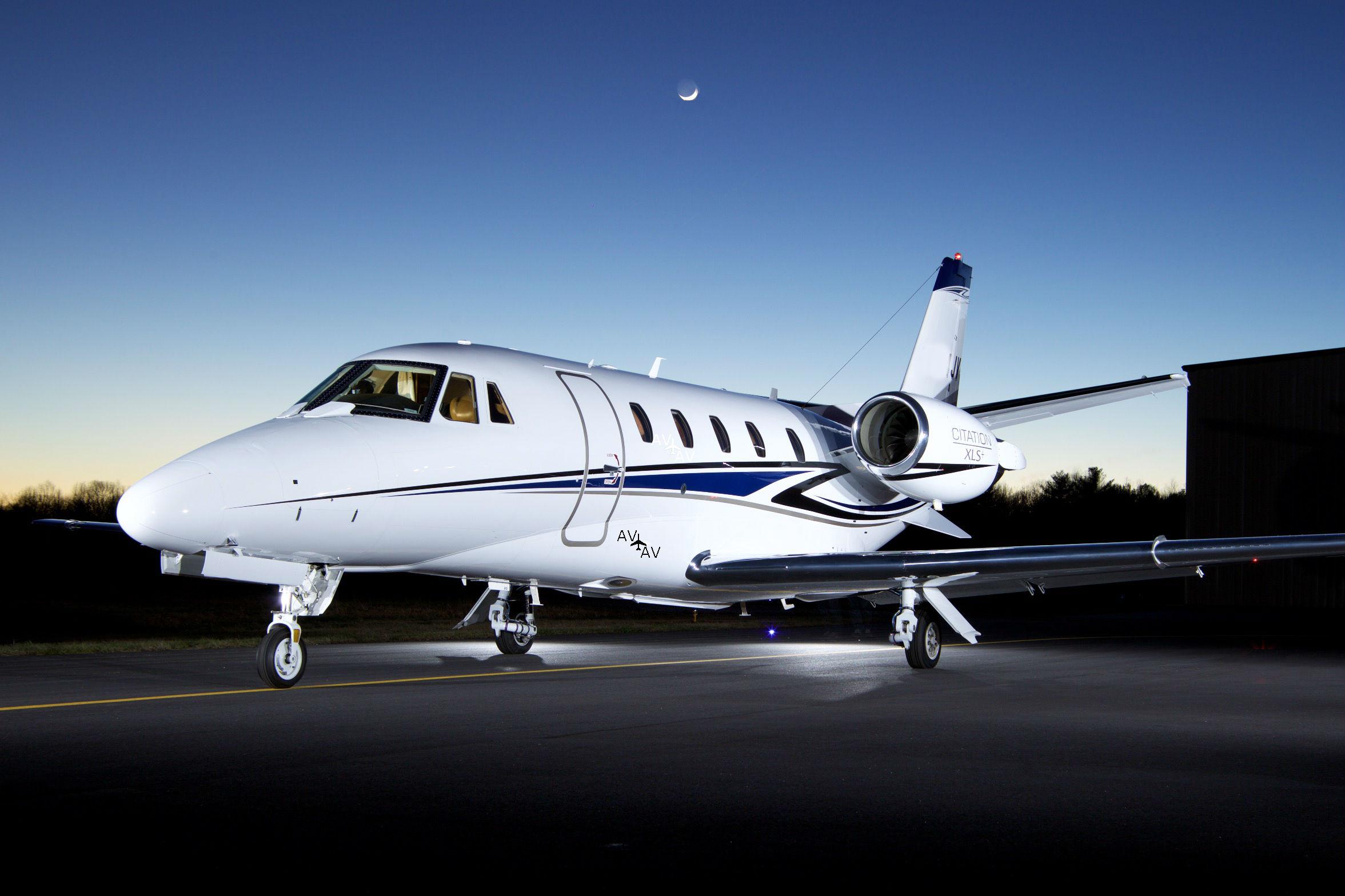 Бизнес-авиация в Грузии