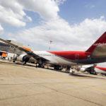 Somon Air откроет рейс Москва - Куляб