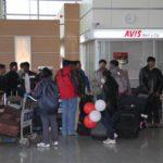 თბილისის აეროპორტში 2013 წელს მგზავრების რაოდენობა გაიზარდა